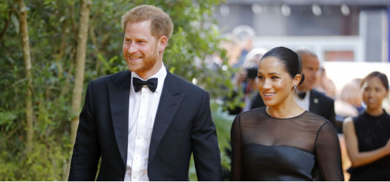 Prince Harry And Meghan Markle Will Break Major Royal Christmas Traditions