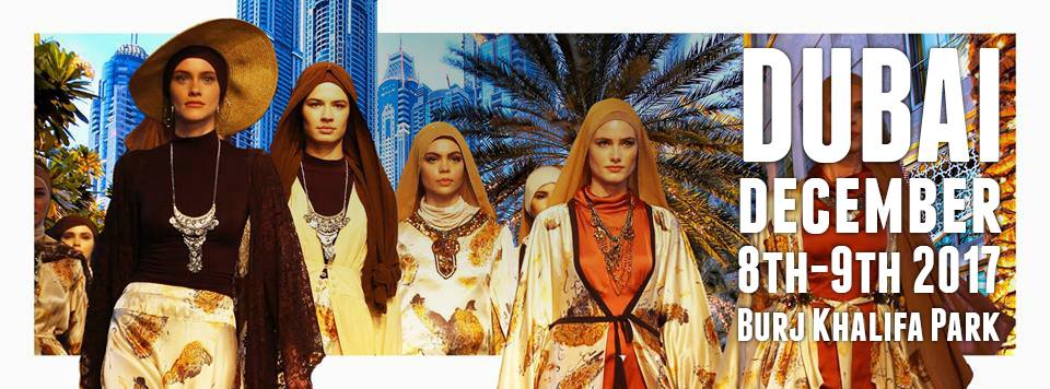 Modest Fashion Week Debuts in Dubai