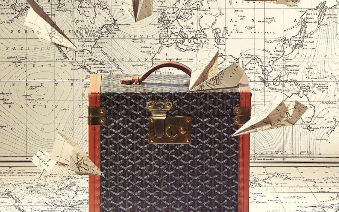 Why Goyard Remains Fashion's Most Mysterious Luxury Brand
